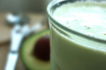Avocado-Milk