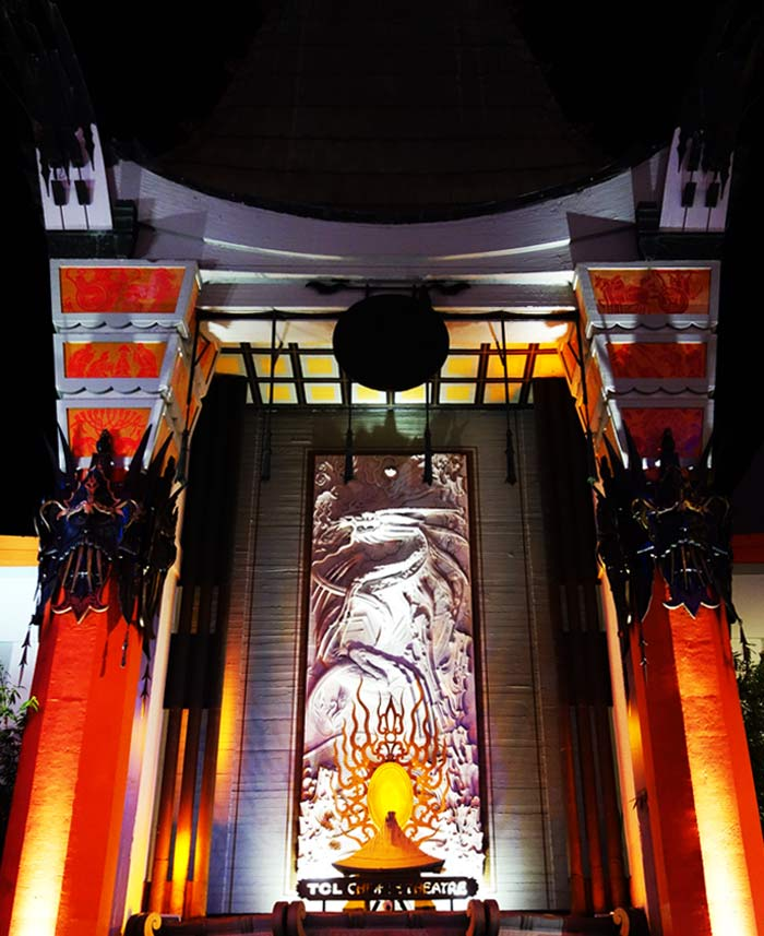 TCL-Chinese-Theatre-Entrance-Dragon