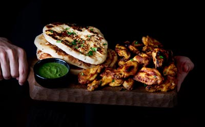 Tandoori-Chicken-Wings
