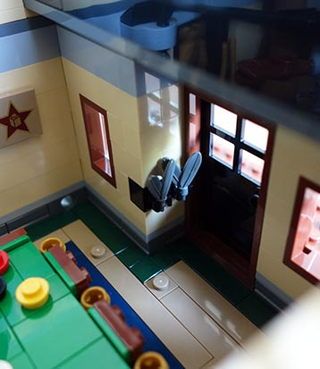 Lego Detective's Office (12)
