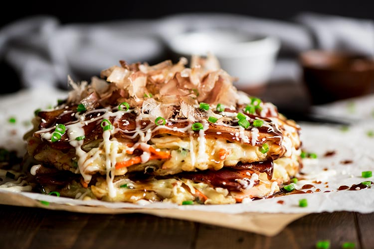 Image result for okonomiyaki